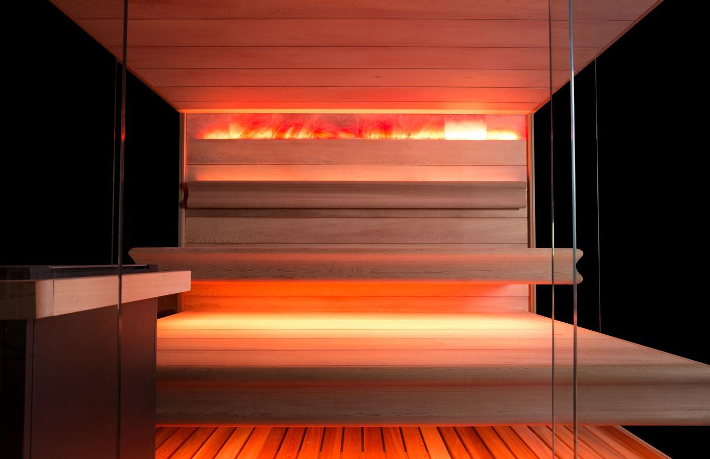 Dr. Kern Panorama Sauna | Dr. Kern Onlineshop