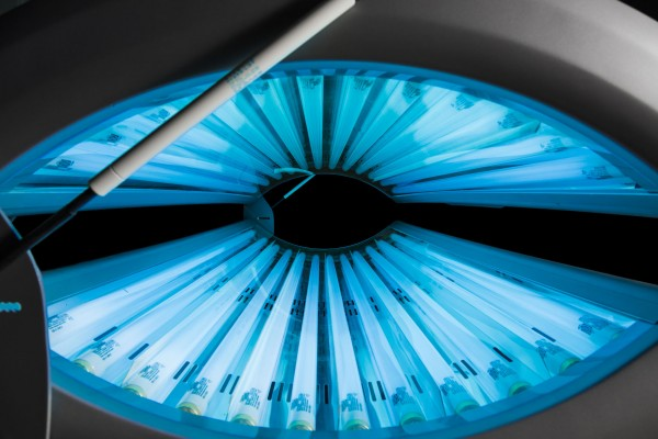 Original Dr. Kern Solarium - Ersatz-Lampen / Leuchtmittel